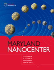 NanoCenter Brochure